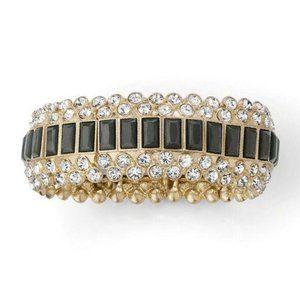🌴 Lia Sophia Modelina Stretch Bracelet NEW